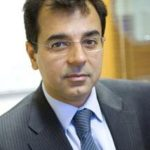 Professor Ajit Lalvani