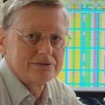 Professor Sir Steve Bloom