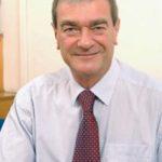 Professor Charles Pusey