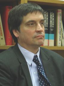 Gavin Screaton