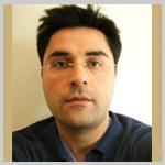 Dr Ben Ariff