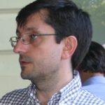 Professor Mauricio Barahona