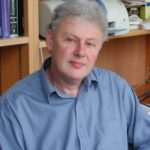 Professor Martin Buck FRS