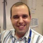 Dr Marcus Dorner