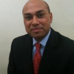 Dr Krishna Moorthy