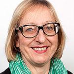 Professor Anne O'Garra
