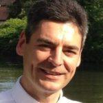 Professor Matthew Pickering