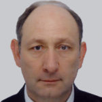 Professor Wladyslaw Gedroyc