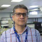 Dr Jamshid Khorashad
