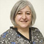 Dr Caroline Alexander